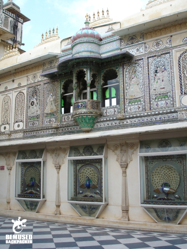 City Palace Museum Udaipur India, top 10 underrated museums