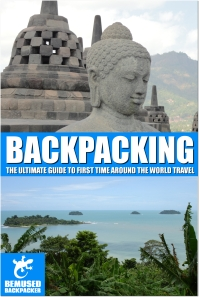 Backpacker cover eBook
