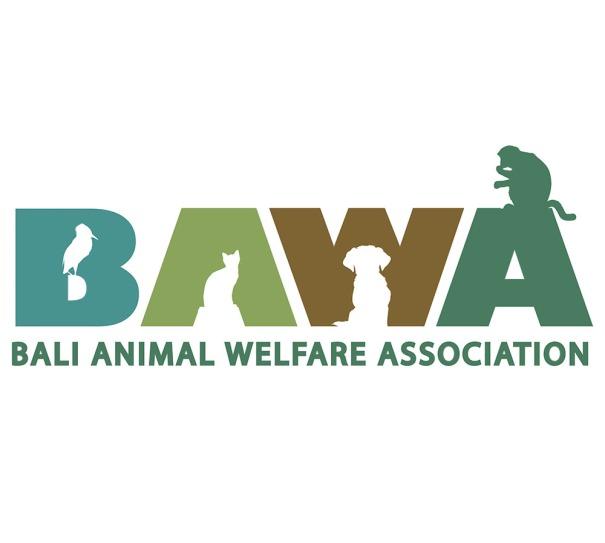 BAWA Bali logo