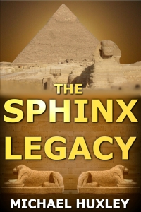 Sphinx Legacy cover Bemused Bacpacker