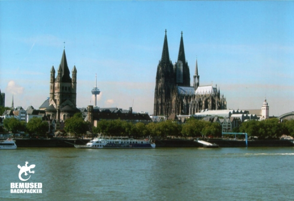 Cologne Germany travel tips
