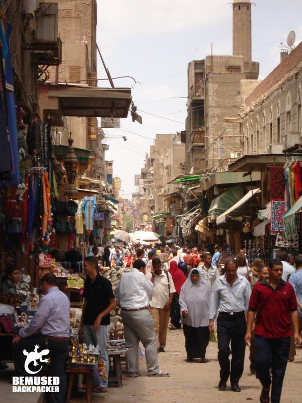 Egypt Khan El Khalili