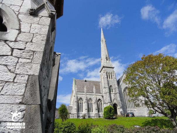 Cork, Ireland travel guide