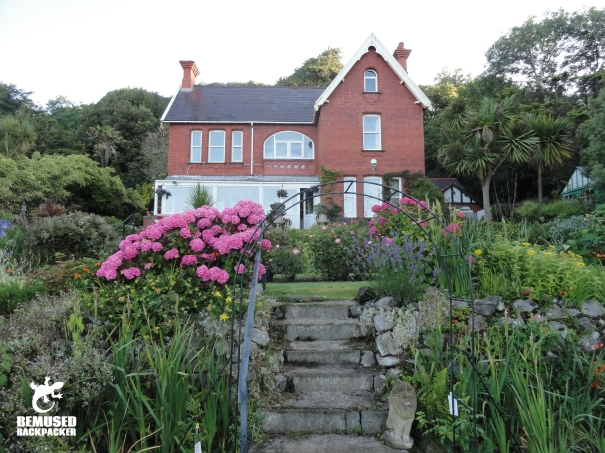 Langland Bay House Wales
