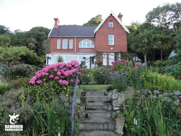 Langland Bay House Wales