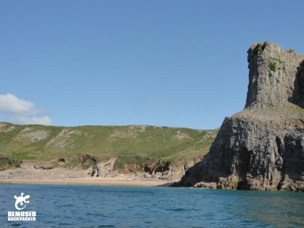 Gower Coast Wales Travel