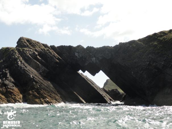 Adventure Travel Gower Coast Swansea Wales