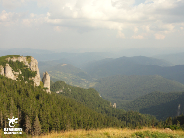 Piatra Neamț Romania Travel