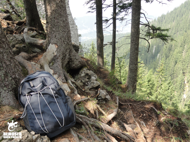 Craghoppers Backpack