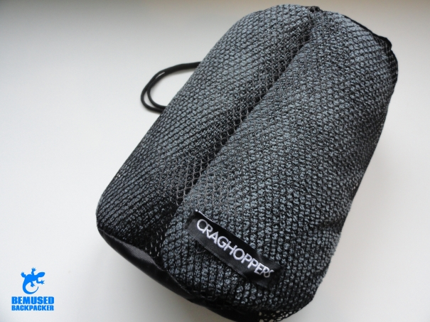 Microfibre travel towel review (2)