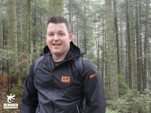 Bear Grylls core waterproof review.
