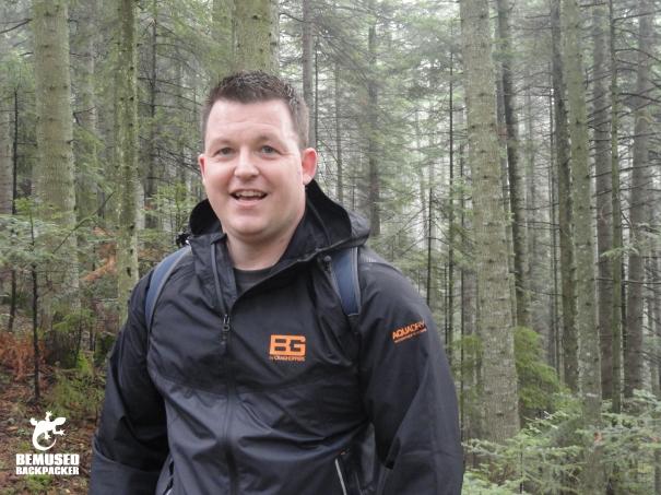 Bear Grylls core waterproof review.