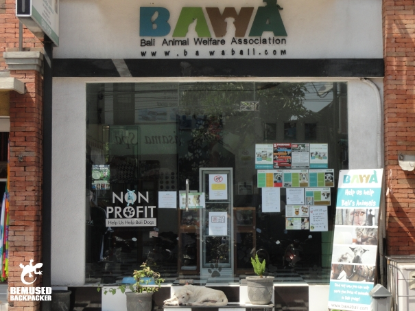 BAWA BALI shop