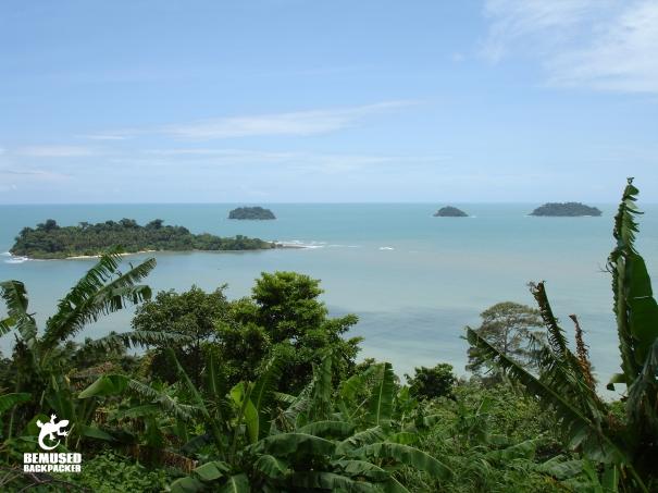 Thailand Island Ko Chang