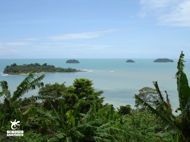 Thailand Island Koh Chang