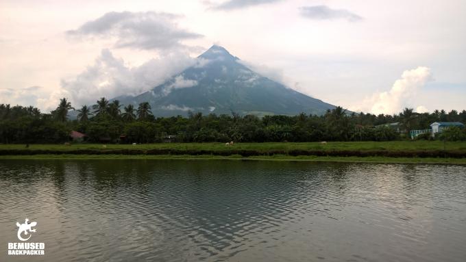 Mount Mayon Legazpi Adventure Travel Philippines