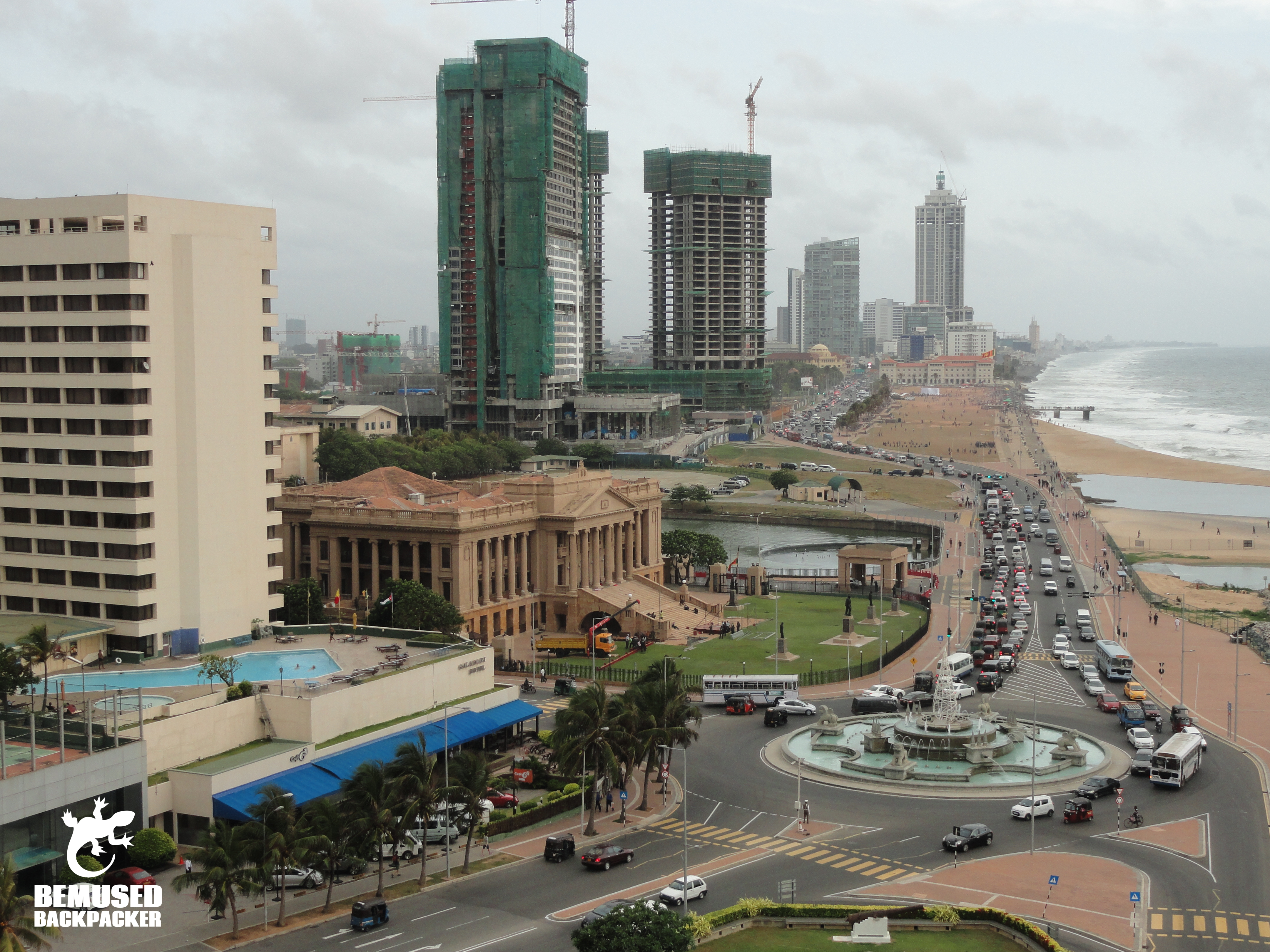 Colombo Backpackers, Check Out Colombo Backpackers : cnTRAVEL