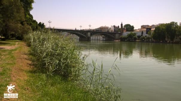 Triana Seville Spain