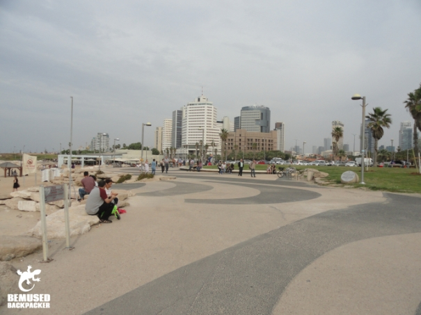 Tel Aviv city break Israel