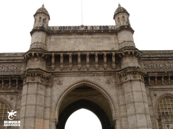 Mumbai India Gateway of India