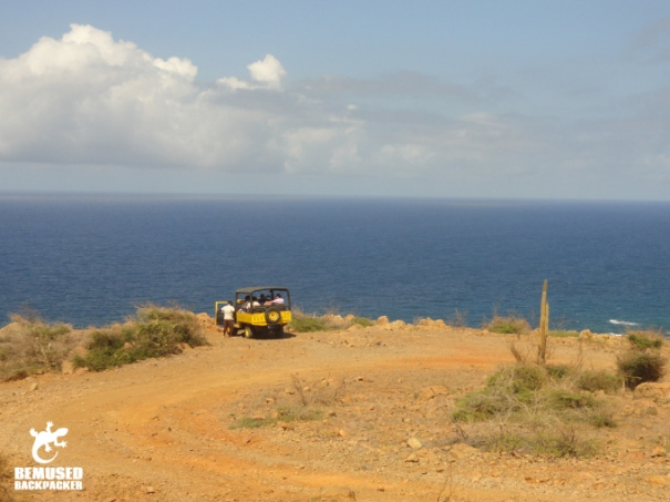 Aruba Off Road Adventure Travel
