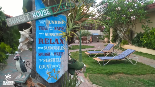 Backpacker Accommodation Aruba
