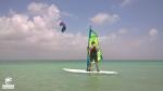 Michael Huxley Adventure Travel Windsurfing Aruba