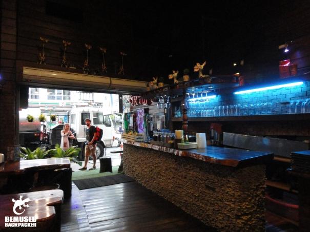 Bangkok Khao San Road Bar