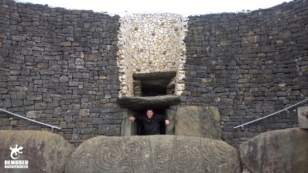 Ireland Ancient East Brú na Bóinne Newgrange