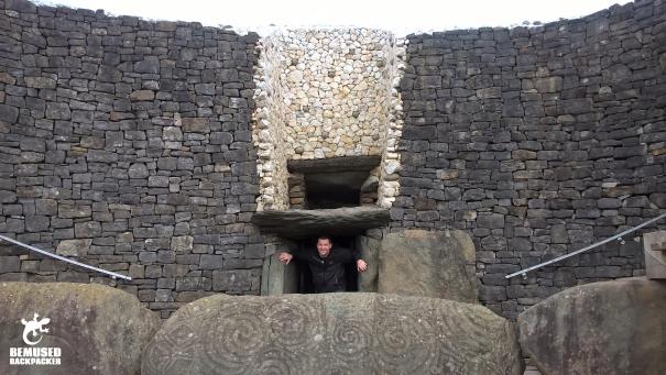 Ireland Ancient East Brú na Bóinne Newgrange