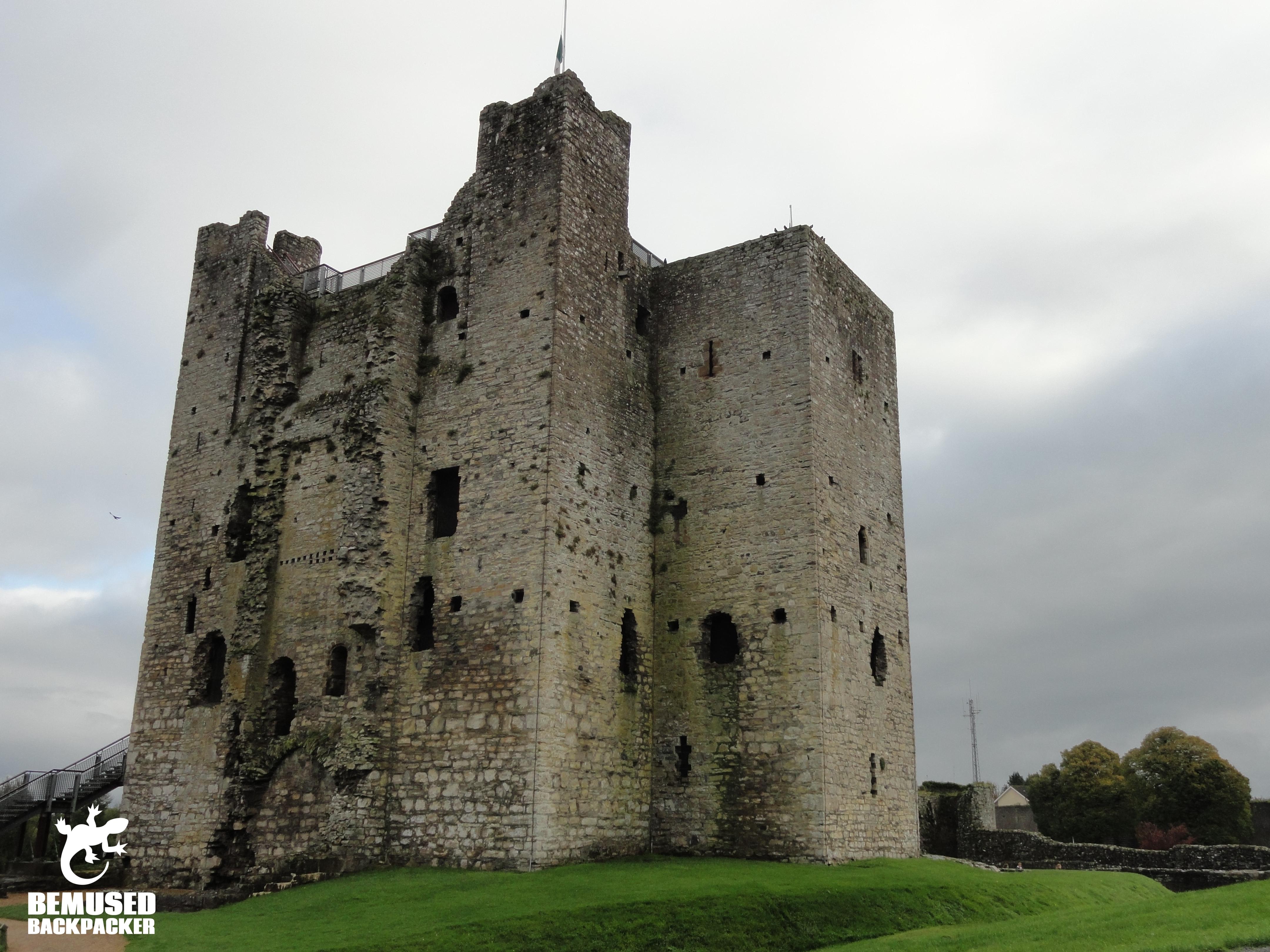 Ireland Ancient East Trim Castle