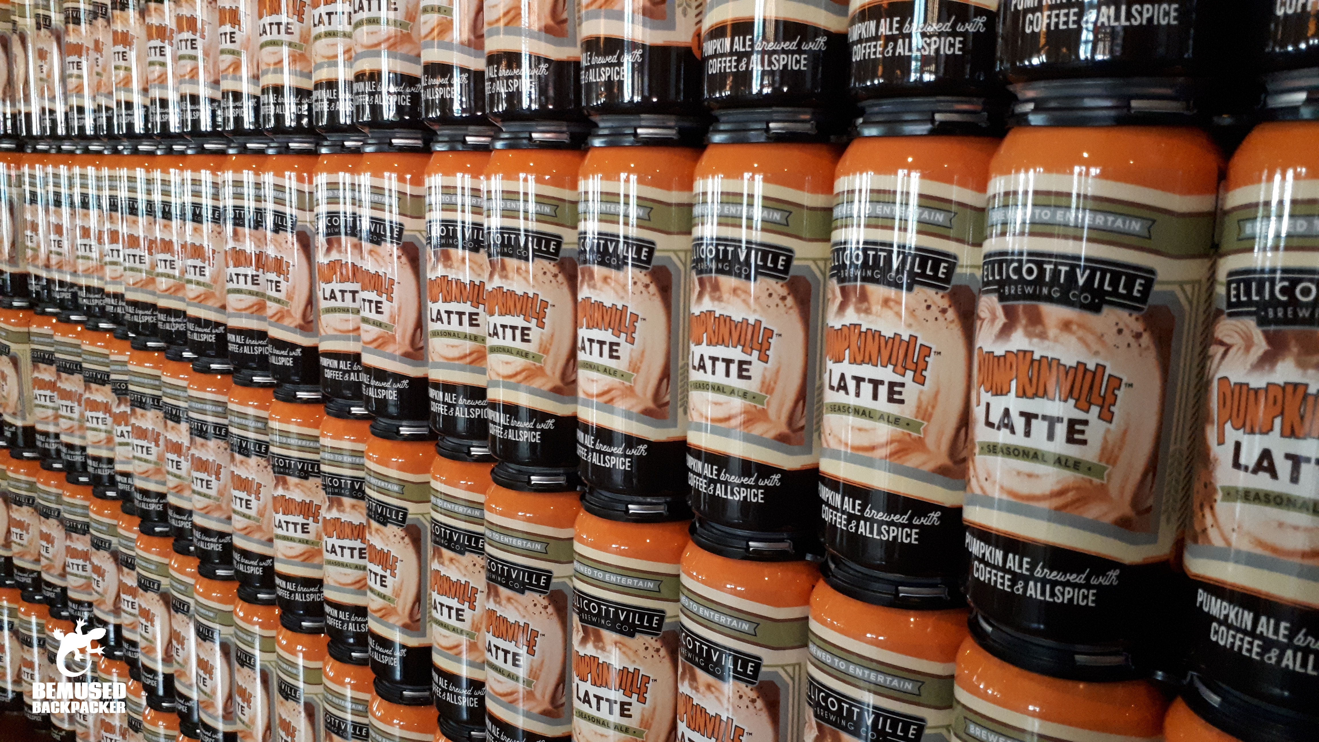 Craft beer in Finger Lakes New York