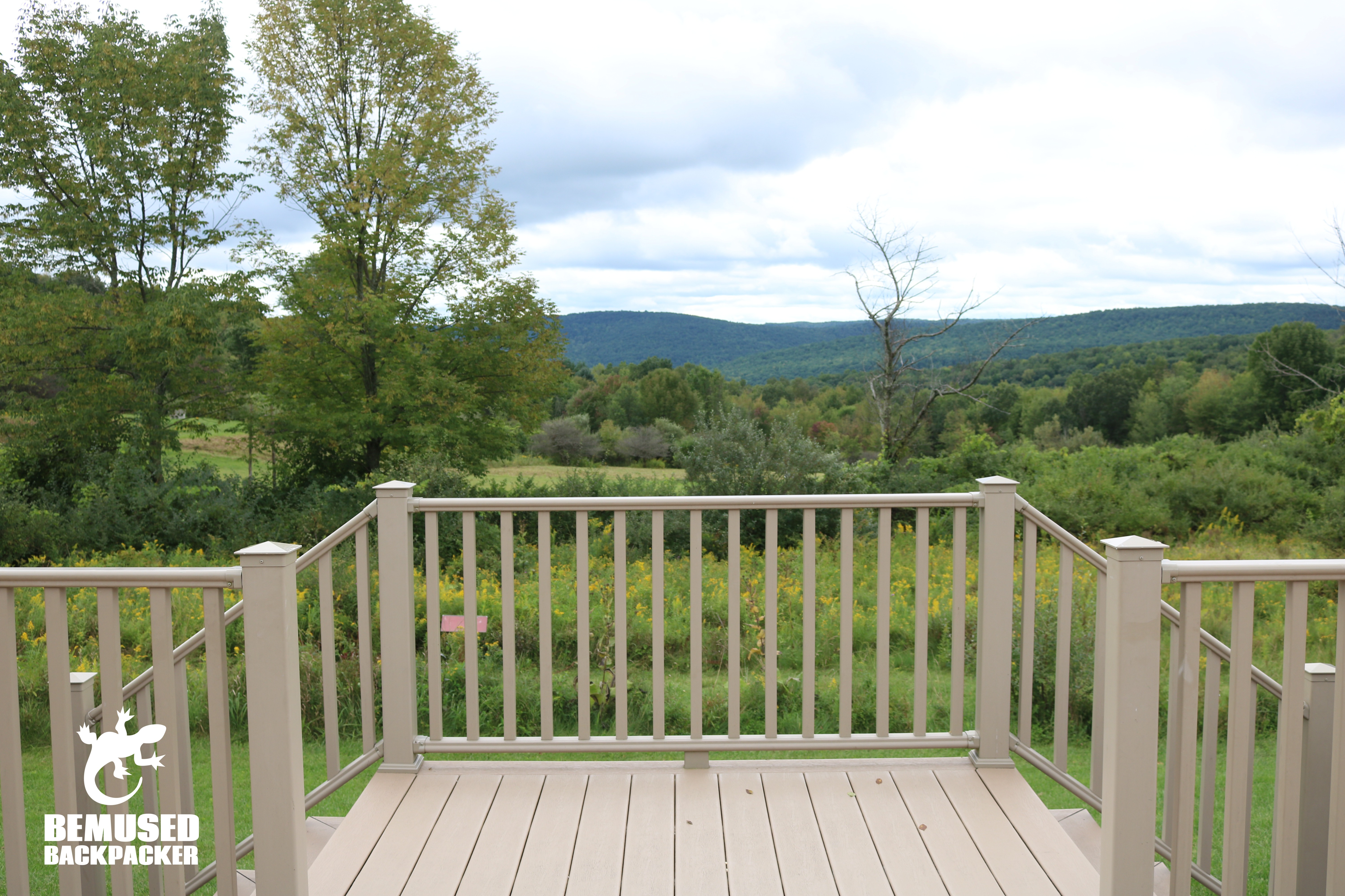 Tanglewood Nature Center and Museum