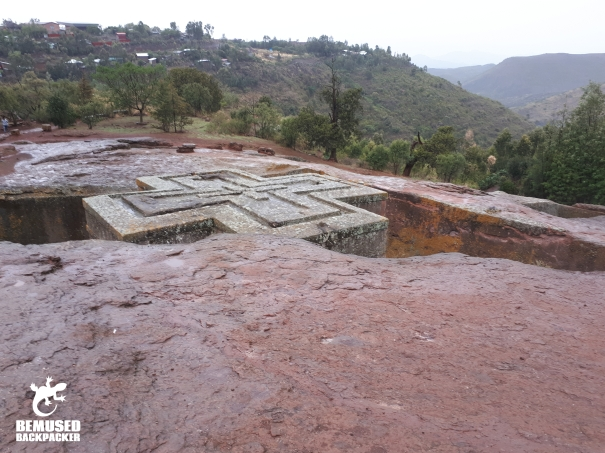 ben giyorgis rock hewn churches of lalibela ethiopia