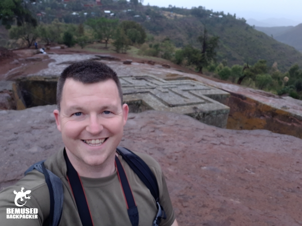 rock hewn churches of lalibela ethiopia michael huxley at ben giyorgis