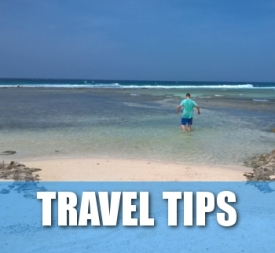 Bemused Backpacker Home Page Travel Tips
