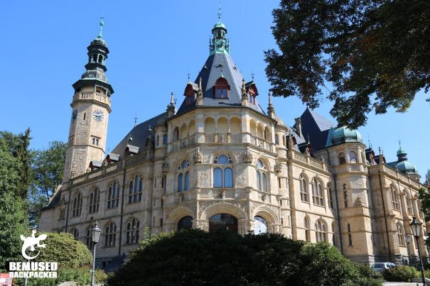 Czech Republic Architecture