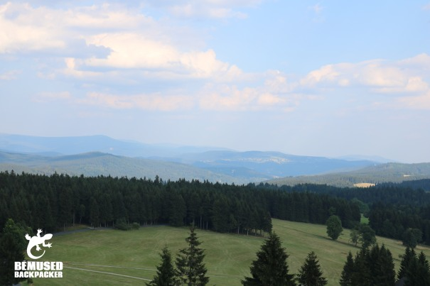 Czech Republic Countryside