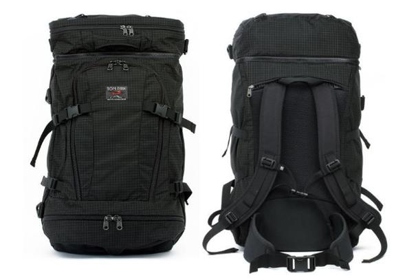 Tom Bihn Heros Backpack Review