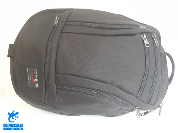 Tom Bihn Synik 30 Backpack Review