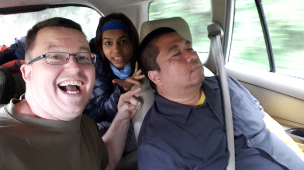 Himalayan Road Trip, India