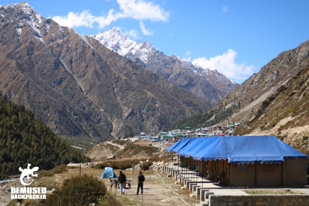 Himalayas Camp Grounds