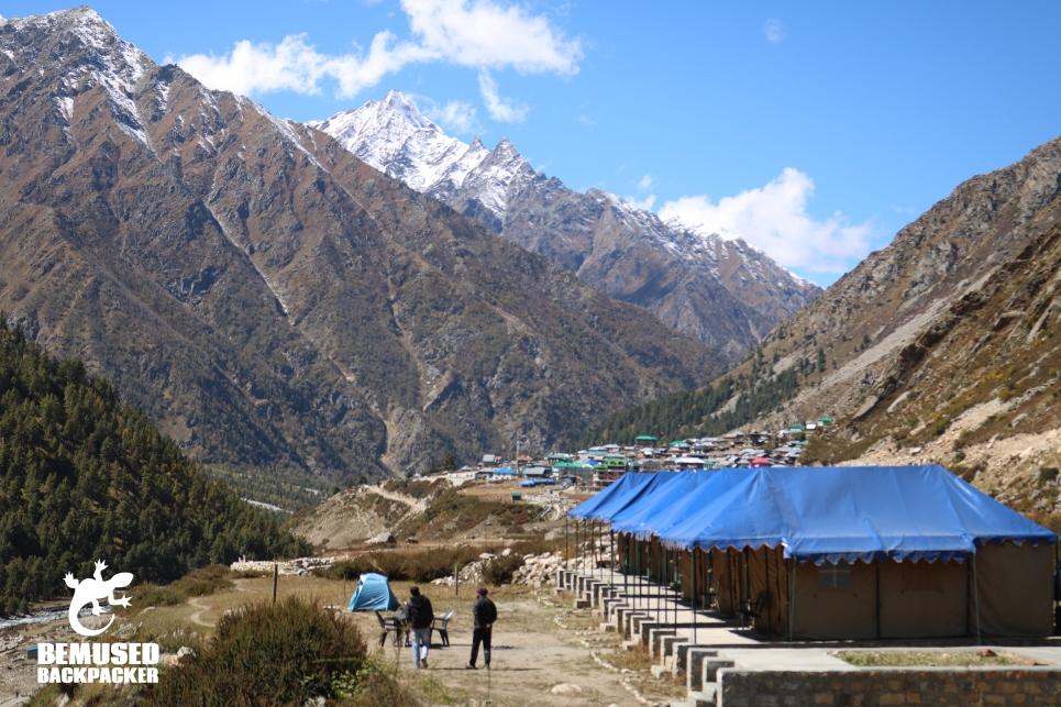 Himalayas Camp Grounds