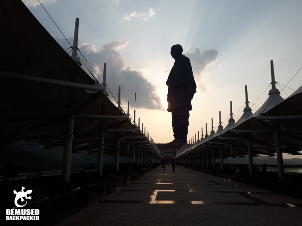 Statue of Unity Gujurat India
