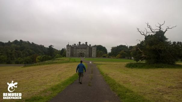 Michael Huxley Slane Castle Ireland