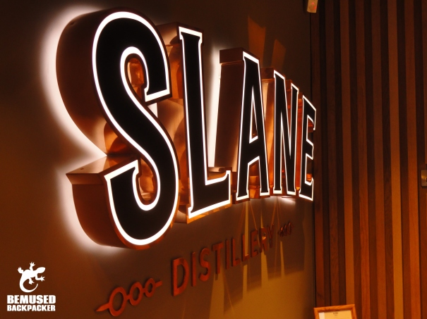 Slane Cstle Whisky Distillery Ireland
